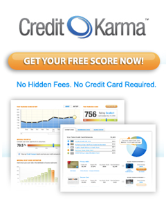 Credit Karma Free Credit Score